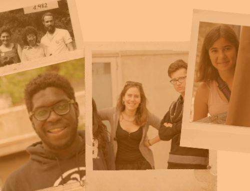 """Coneix les protagonistes del documental """"Transformar educant"""""""