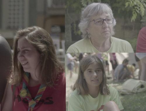 """El documental """"Transformar educant"""", en fase de postproducció"""