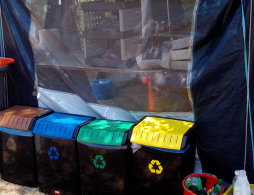 Darrera setmana per participar al concurs de bones pàctiques ambientals 'L'Esplai Verd'