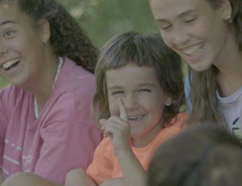 Vídeo de l'estrena del documental Transformar Educant