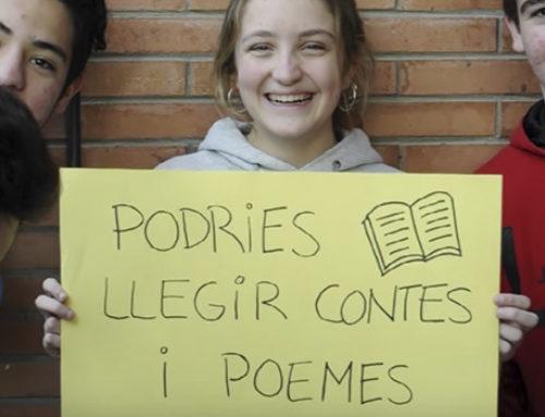 L'Esplai Vol i Vol fa un vídeo en suport a les persones refugiades