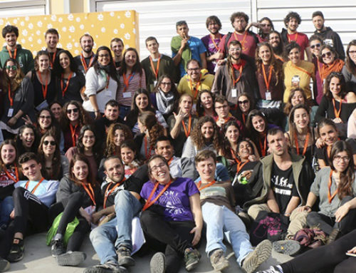 Els esplais encaren el repte de la diversitat a l'Escola d'Esplac