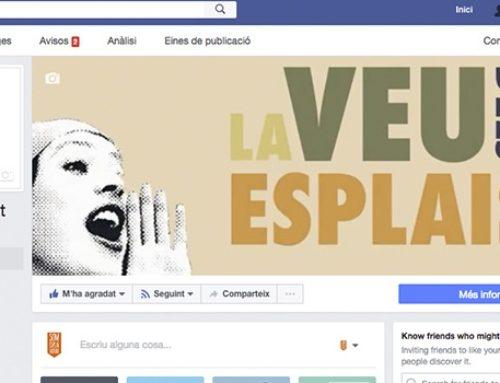 La revista Som Esplai estrena compte de Twitter i pàgina al Facebook