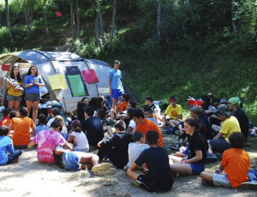 Us donem suport per preparar les activitats d'estiu!