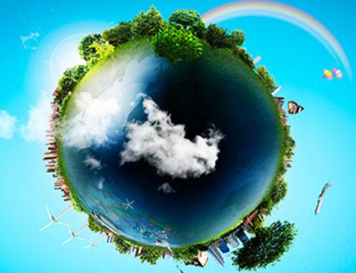 L'economia circular, el tema de les IV Jornades Ambientals!