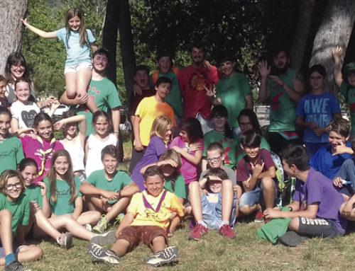 Molins de Rei i Martorell acullen les trobades de Grans i Peketxans del sector Baix Llobregat