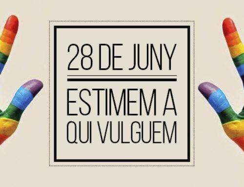 """Vota el posicionament """"28 de juny: estimem a qui vulguem"""""""