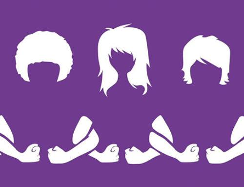 8 de març, Dia de les Dones: Jo també