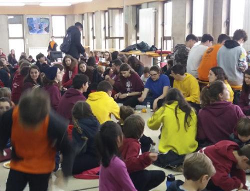 El Sector Girona ens retrobem a Llagostera