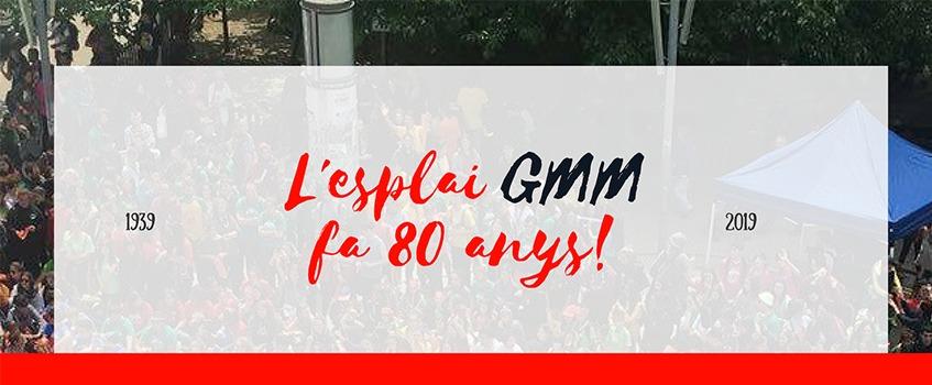educacio popular lleure barcelona GMM esplai