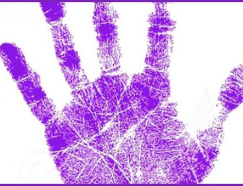 Vota el posicionament en contra de les violències masclistes