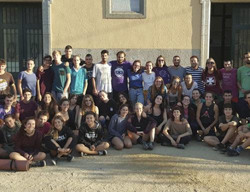 El Sector Barcelona comença el curs celebrant el CIM!