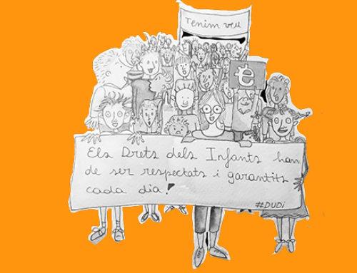 20N: Dia Universal dels Drets dels Infants
