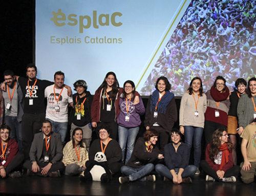 La 37a Assemblea General Ordinària d'Esplais Catalans ha estat tot un èxit!