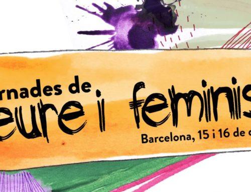 Obrim les inscripcions de les VIII Jornades de Lleure i Feminismes!