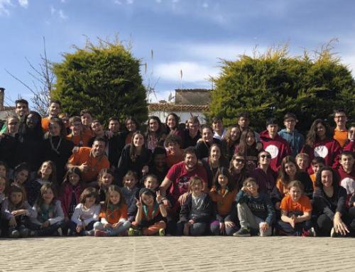 Més de 100 participants a la Trobada del Sector Girona!