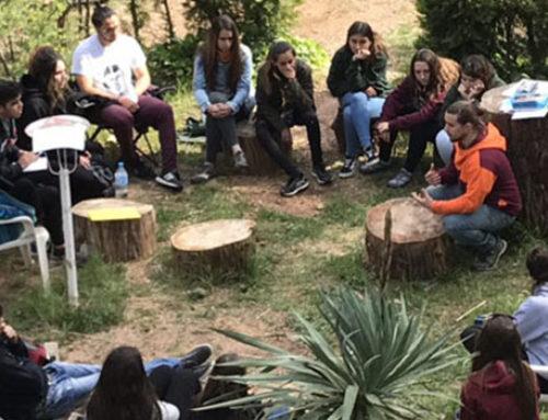 Formació i cohesió a la pròxima Monitrobada del Sector Vallès Oriental!