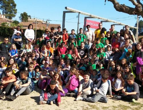 Trobada de peketxans del Baix Llobregat!
