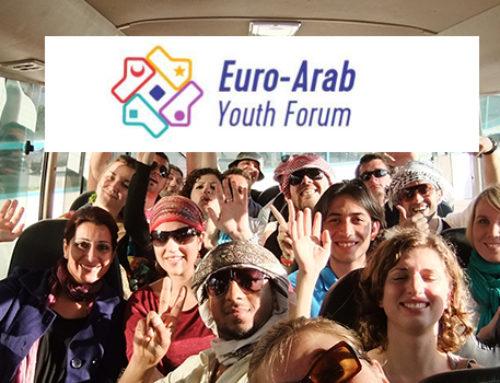7è Fòrum Euro-àrab de la Joventut del 5 al 9 de novembre a Budapest