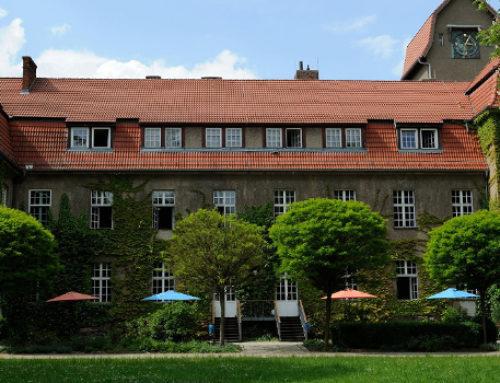 "Training course de la casa Kurt Lowenstein: ""Education for social change"""