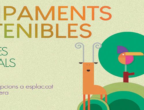 Ja arriben les VI Jornades Ambientals: per uns campaments sostenibles!