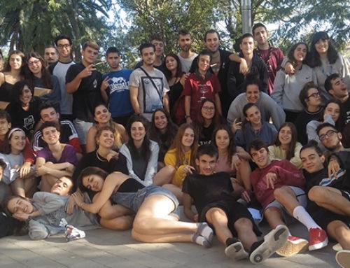 El Sector Barcelona engega el curs amb el CIM!