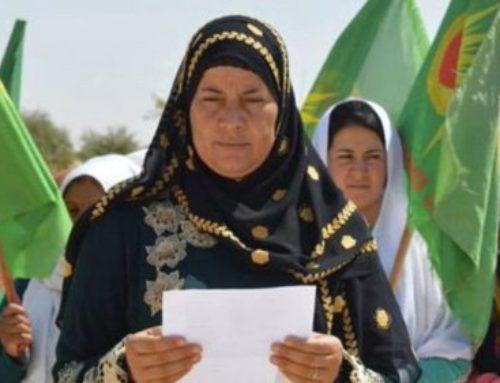 Vota el posicionament contra l'ocupació turca del nord i l'est de Síria