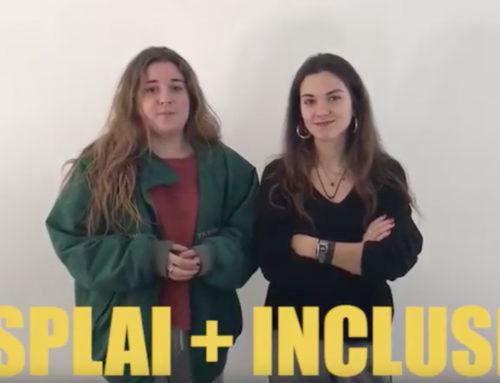 … i si demanem una càpsula sobre inclusió i diversitat?