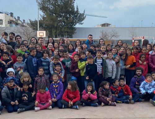 La Trobada d'Infants i la Trobada de Joves més multitudinàries del Sector Vallès Oriental