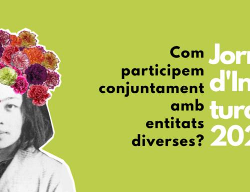 1es Jornades d'Interculturalitat: com participem conjuntament amb entitats diverses?
