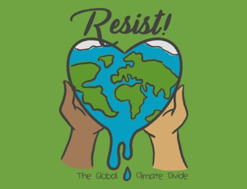 Nova formació a Praga: 'Resist! the Global Climate Divide training for activists'