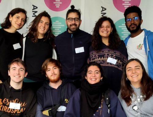 """Ajuda al projecte """"Amplify voices"""" a fer un recull de rutes… i guanya premis!"""