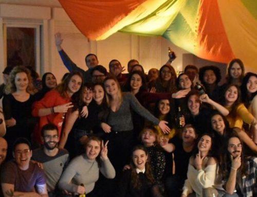 WINTER SCHOOL 2019-2020: Crònica d'una experiència inoblidable