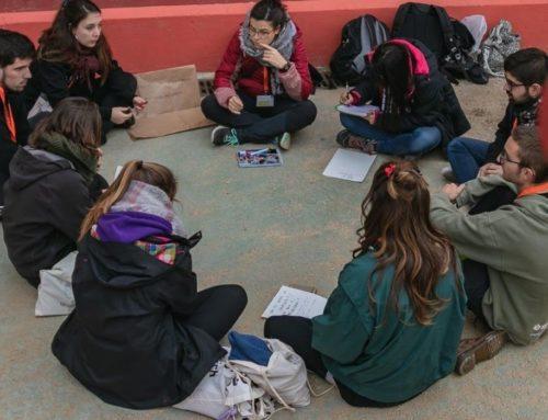 Repensem la participació en els projectes d'Esplac