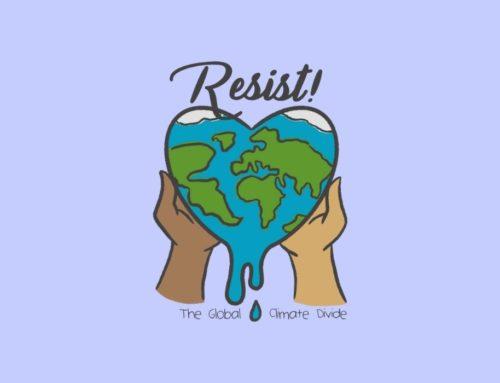 """Deu noves places per a l'activitat internacional """"Resist! the Global Climate Divide Training"""""""