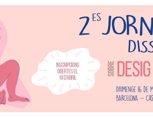 II edició de les Jornades Dissidents: Desig sexual