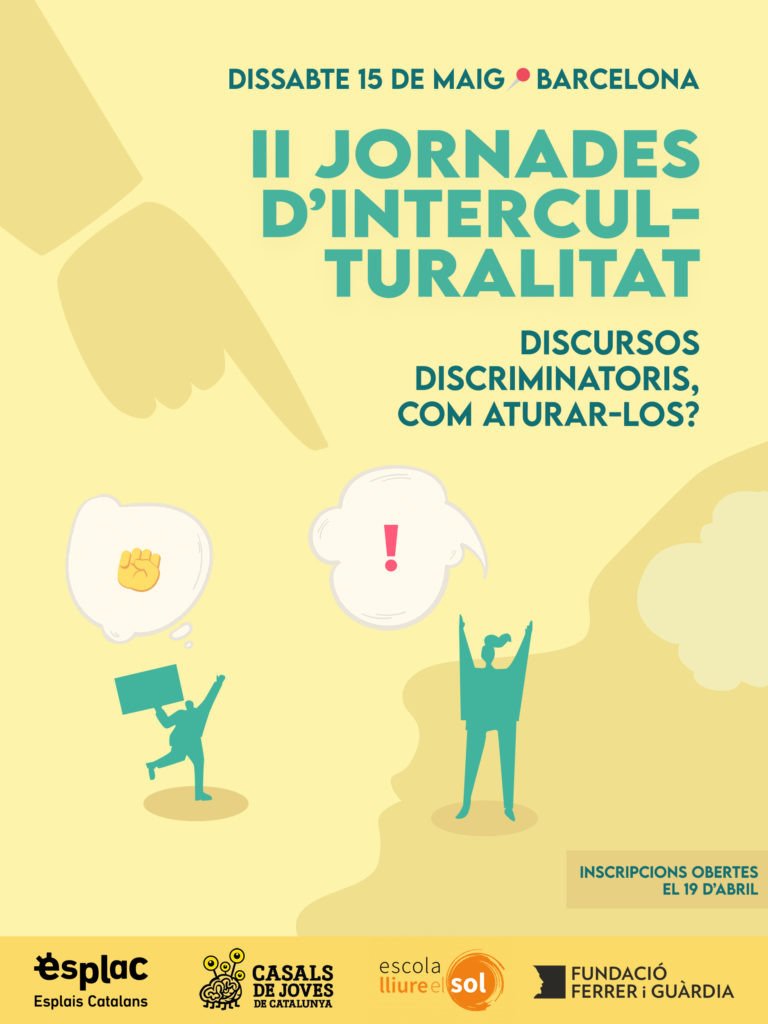 II Jornades Interculturalitat