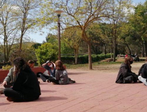 Trobada Formativa del Sector Baix Llobregat: un espai per formar-se i compartir experiències