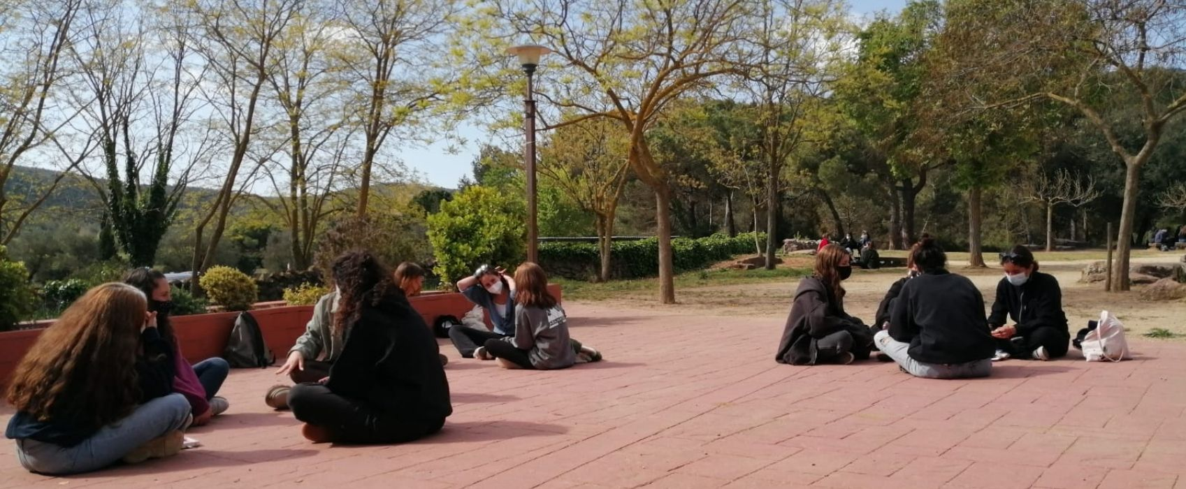 TrobadaFormativa Baix Llobregat