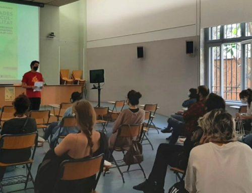 II Jornades d'Interculturalitat per aturar i transformar els discrusos discriminatoris