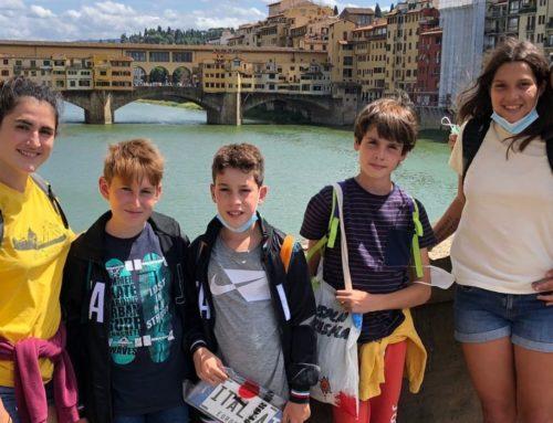 Trobada internacional del projecte Kids Got Rights a Itàlia