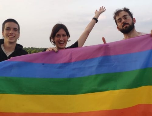Queer Summerschool 2021: Visibilitzant la diversitat, combatent el sistema!